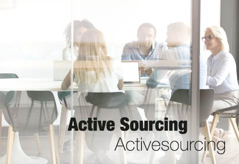 Active Sourcing in Rosenheim Activesourcing