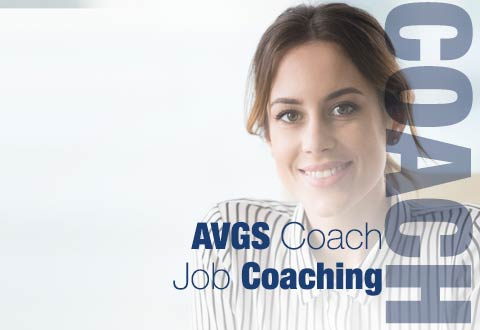 AVGS Coaching in Bamberg Jobberatung