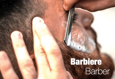 Barbiere in München Barber Shop