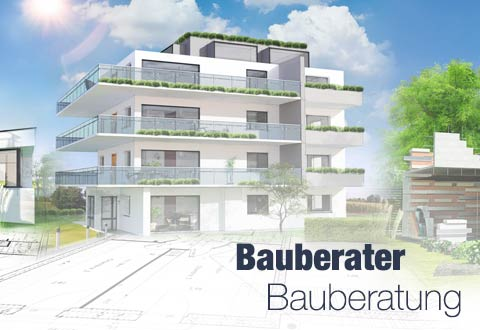 Bauberater Bauberatung in Kempten