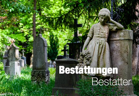 Bestattungen Bestatter in Oldenburg