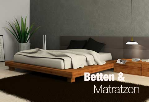 Betten Matratzen in Cottbus
