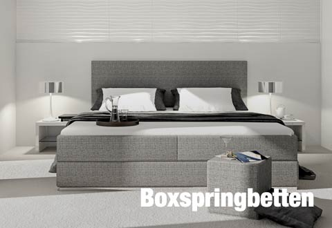 Boxspringbetten und Boxspring Betten in Memmingen