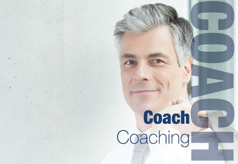 Coach in München Coaching