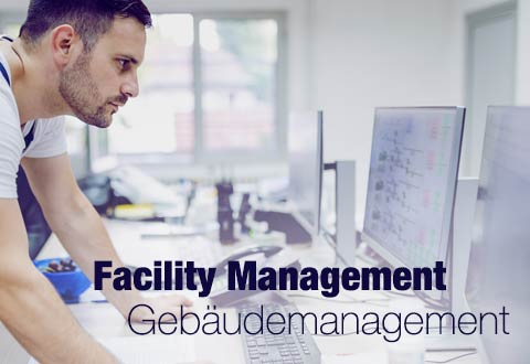 Facility Management in Braunschweig Gebäudemanagement