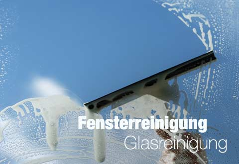 Fensterreinigung Glasreinigung in Oldenburg