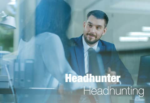 Headhunter Headhunting in Rosenheim