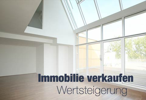 Immobilie verkaufen in Hannover