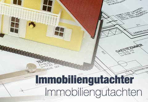 Immobiliengutachter Immobiliengutachten in Nürnberg
