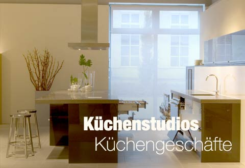 Küchenstudios in Bad Kreuznach