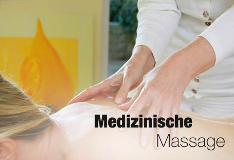 Massage Studio in Hamburg