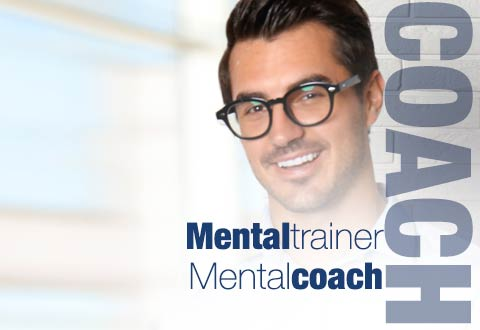 Mentalcoach  in Hannover Mentalrainer