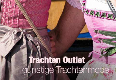 Trachten Outlet in Augsburg