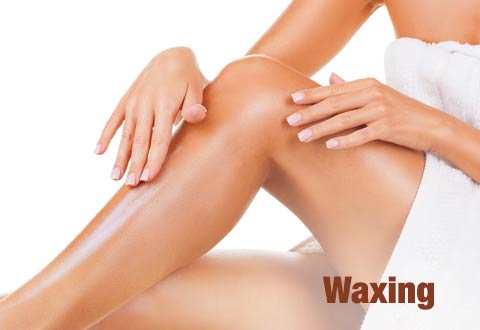 Waxing Sugaring in Hamburg