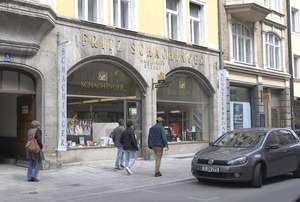 Schachinger Künstlerbedarf München