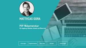 Webprogrammierung-Gora Augsburg