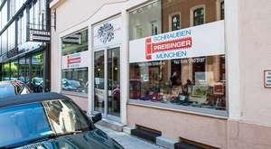 Schrauben-Preisinger GmbH München
