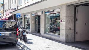 DINKEL GmbH & Co KG München