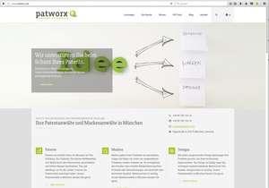 patworx Patentanwälte München