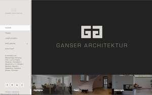 Ganser Architektur Speikern / Neunkirchen a. S.