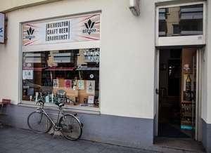 Biervana Bierspezialitäten München