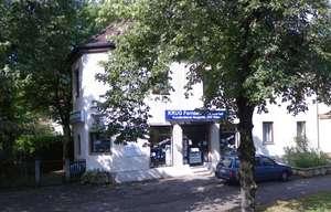 Krug Fernsehen München