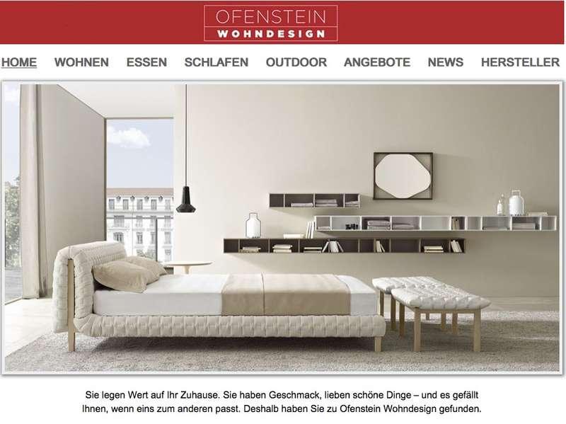 Ofenstein Wohndesign Designermobel Outlet Im Raum Starnberg In