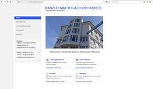 Kanzlei Mathes & Fischbacher München