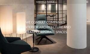 Gabriela Raible Innenarchitektur München