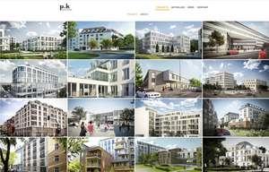 p.k Architekten München