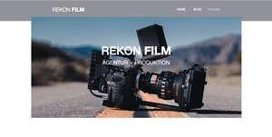 REKON FILM München
