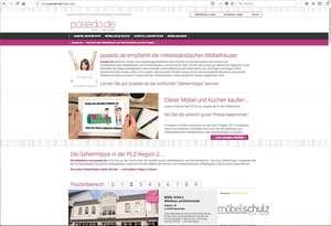 internetportal f r den m belh user und k chenstudios in m nchen. Black Bedroom Furniture Sets. Home Design Ideas