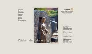 Grabmale Germar+Terheiden GmbH Wesel