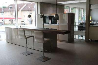 Ausstellungsküche SieMatic S2 Lauf a.d. Pegnitz Nürnberg bei NEUBIGs Küche Aktiv