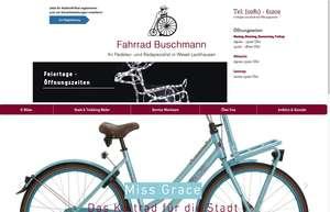 Fahrrad Buschmann Wesel