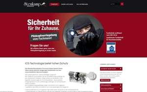 Stenkamp Sicherheitstechnik Schermbeck