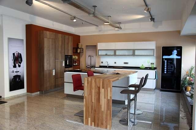 Einbauküche, Musterküche, Ausstellungsküche, Angebote, günstige Küchen
