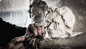 Jonas Eideloth Skulpturen Künstler Landau a.d. Isar