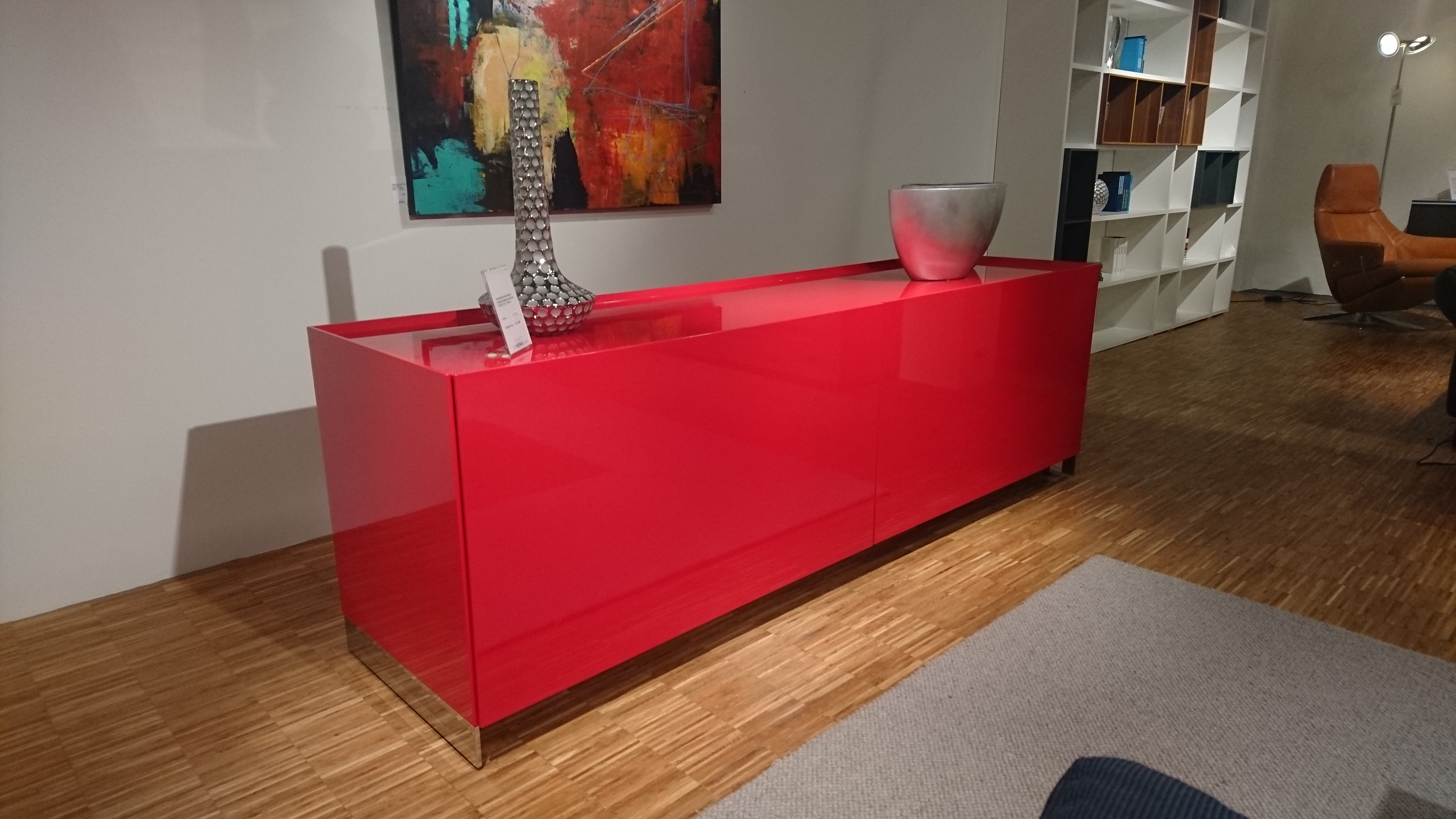 Raumteiler Ankleide bei Möbel Klingl GmbH