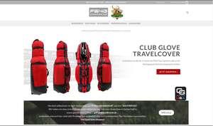 golf-premiumbrands.de ... der andere Golfshop München