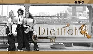 Dietrich – das Duett vom Damentrio München