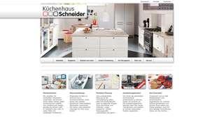 Küchenhaus Schneider GmbH Morsbach