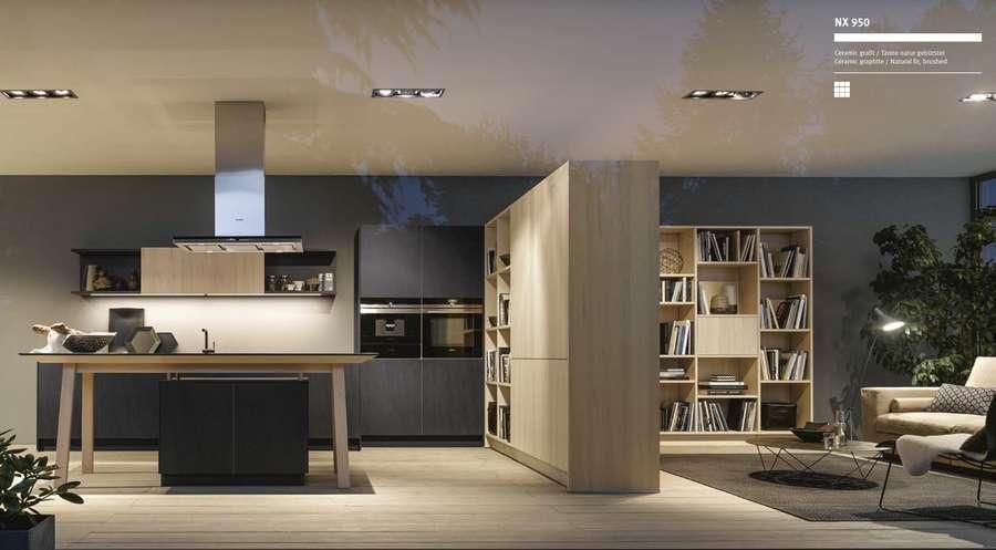 Berühmt Designer Küchen Von Schneider Galerie - Küchenschrank Ideen ...