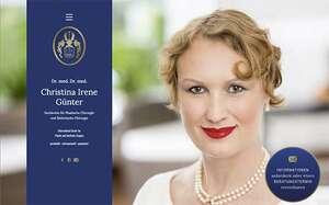 Dr. Dr. Christina Günter München
