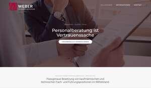 Personalberatung Weber GmbH Bad Sachsa