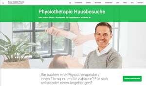 BUNZ mobile Physio München