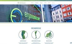 Sanitätshaus ERGONOMIC CARE GmbH München