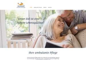 AGRAM ambulante Krankenpflege Anita Rasic München