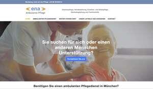 ena Ambulante Pflege München