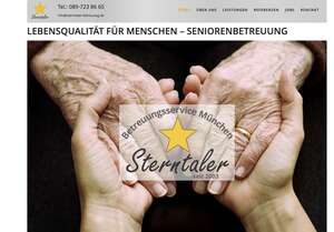 Sterntaler Betreuungsservice München München